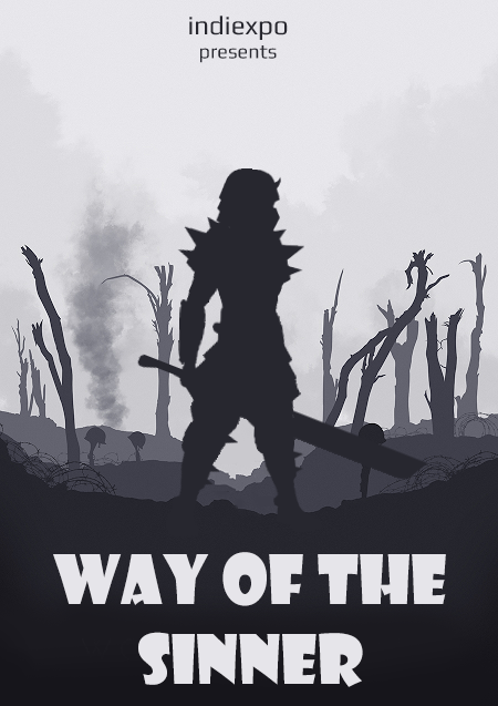 Way of the Sinner – Poster 2
