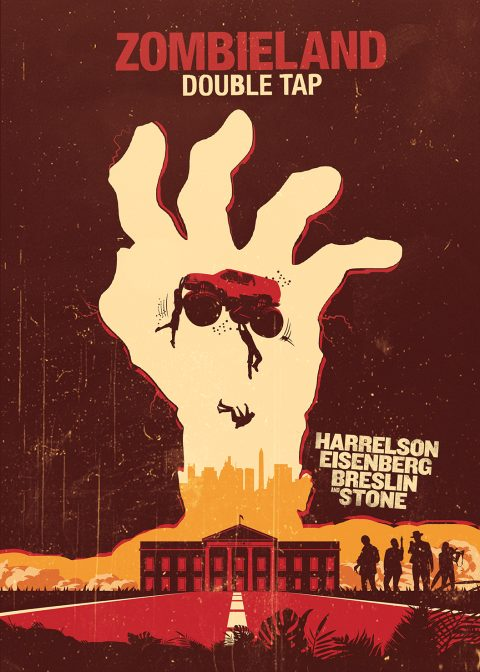 Zombieland2: Double Tap