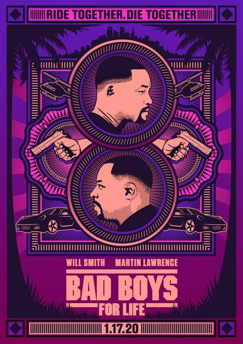 Bad Boys 3 For Life