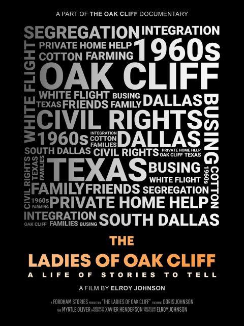 The Ladies of Oak Cliff