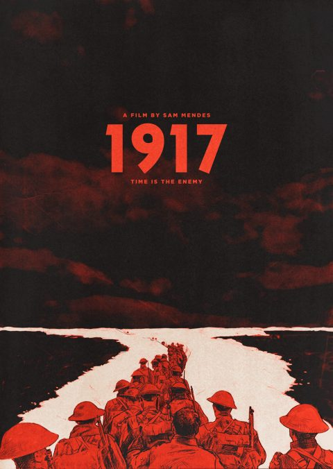 1917 – Alternative Movie Poster