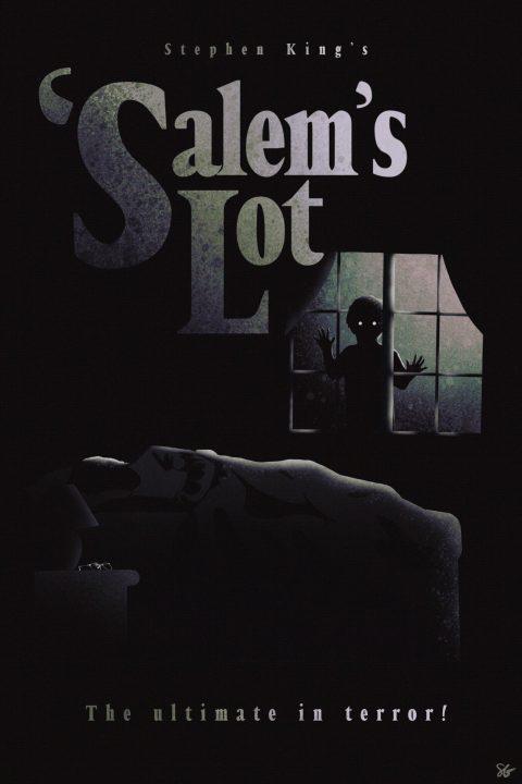 'Salem's Lot (1975)