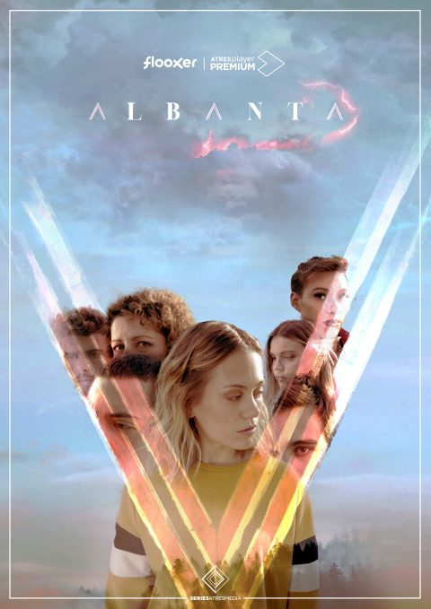 Albanta Official Poster