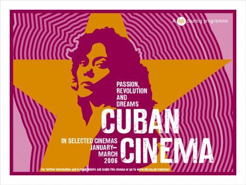 BFI Cuban Cinema Film Season