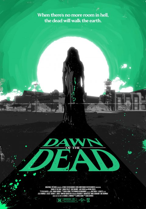 DAWN OF THE DEAD (Zack Snyder, 2004)