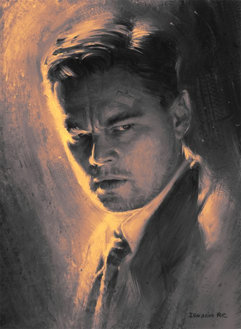 Leonardo DiCaprio as Teddy Daniels