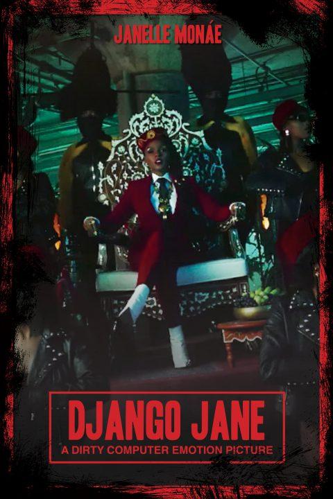 Django Jane