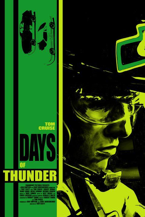 Day of thunder