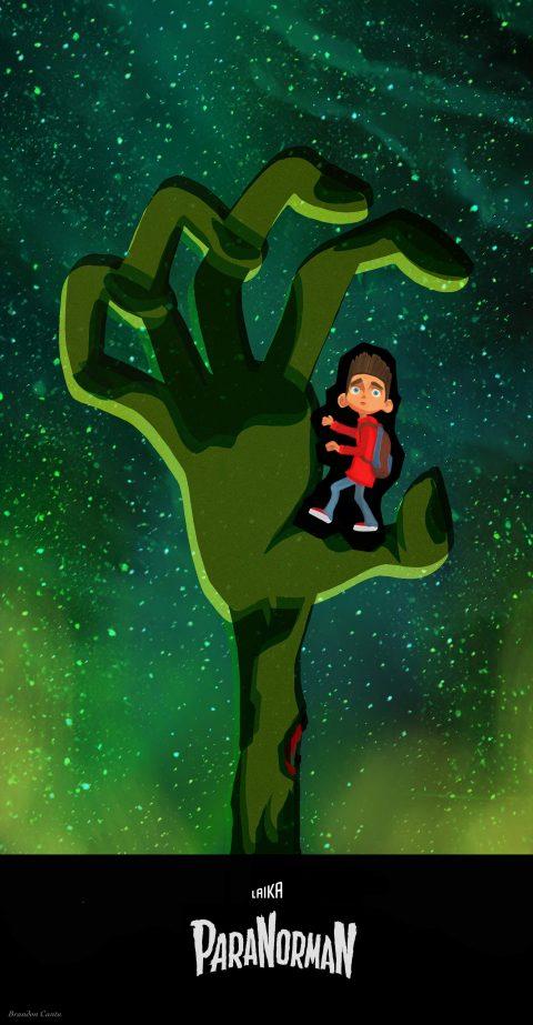 Laika's Paranorman
