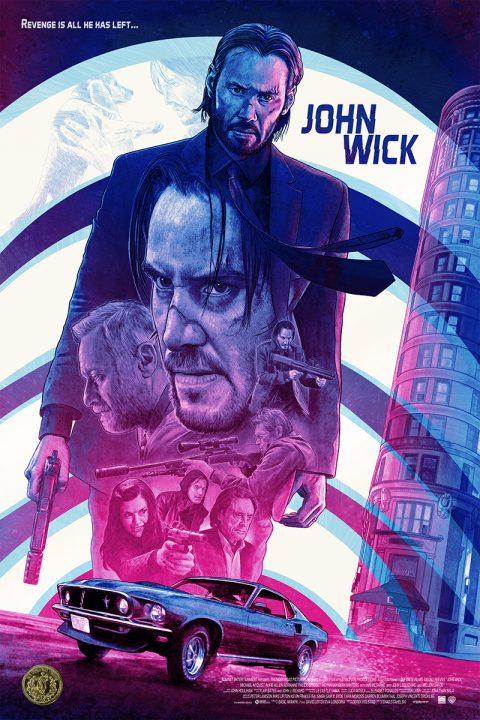 John Wick AMP