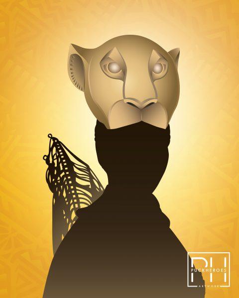 The Lion King Broadway Musical: Nala