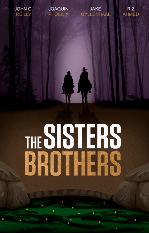 TheSisters brothers