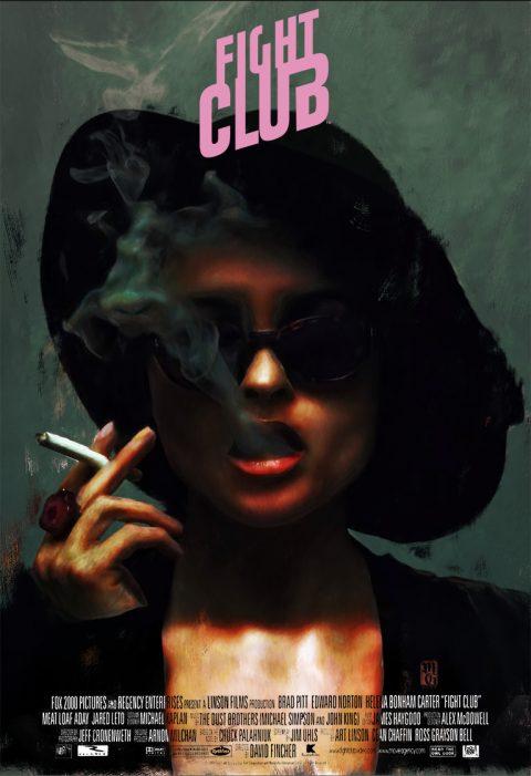 Fight Club, Marla Singer