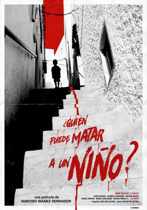 WHO CAN KILL A CHILD // ¿QUIEN PUEDE MATAR A UN NIÑO?