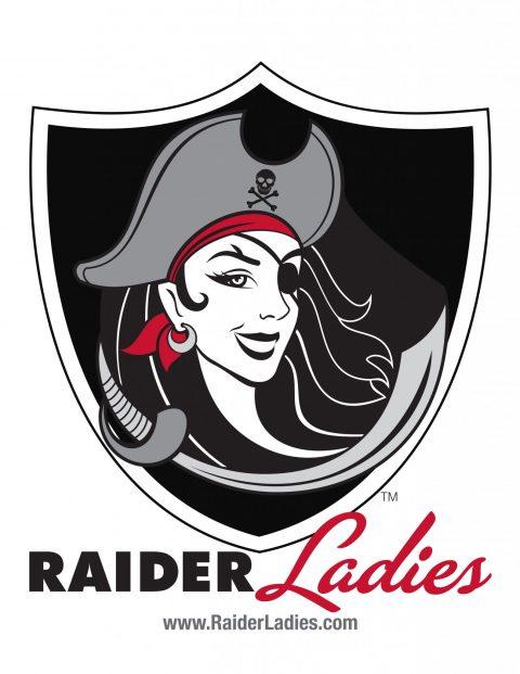 The Raider Ladies