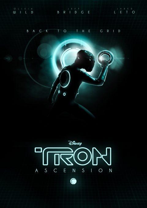 Tron Ascension