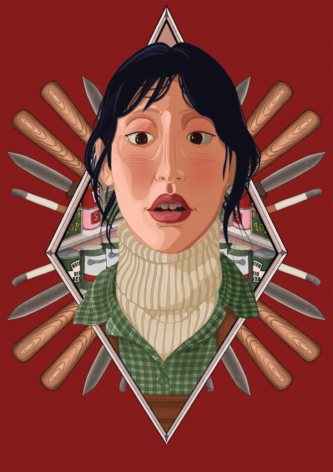 The Shining – Wendy Torrance