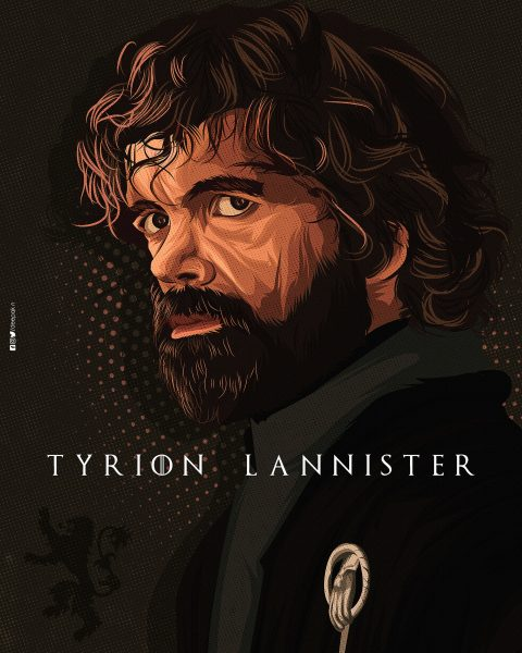 Tyrion Lannister- Game of Thrones