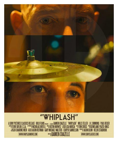 Whiplash – Poster 1