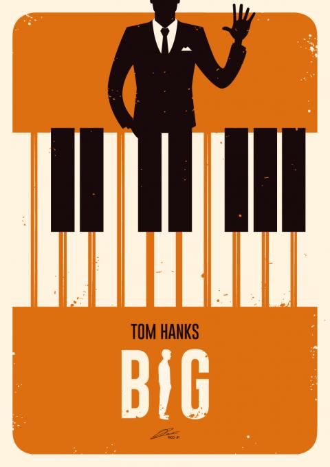 BIG Poster Art