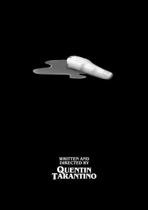Tarantino is in the details – a project by Leonardo Recupero