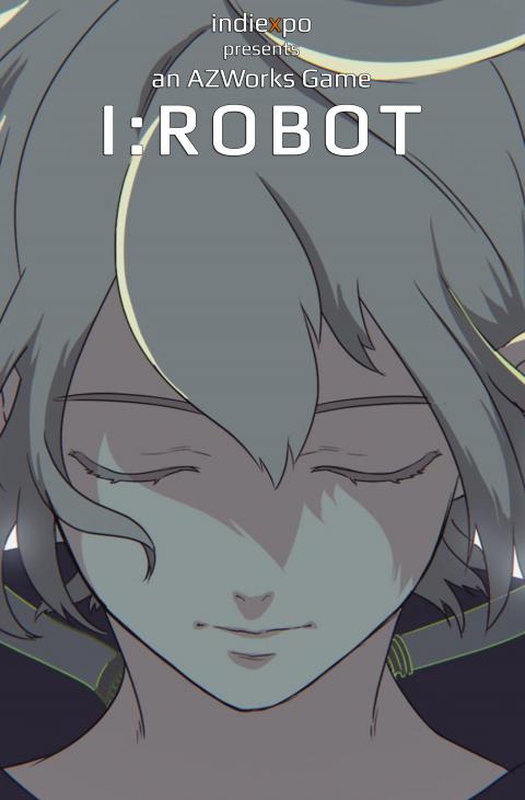 I:ROBOT – Poster 5