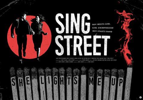Sing Street (version 2)