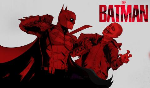 The Batman #2