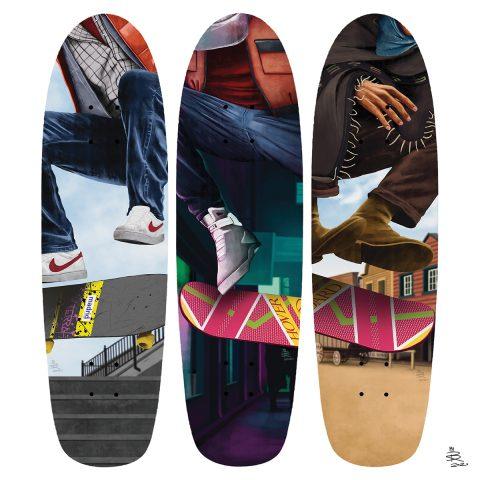 Future Flip Series