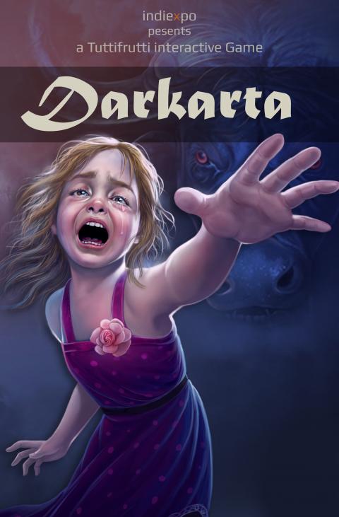 Darkarta – Poster 2