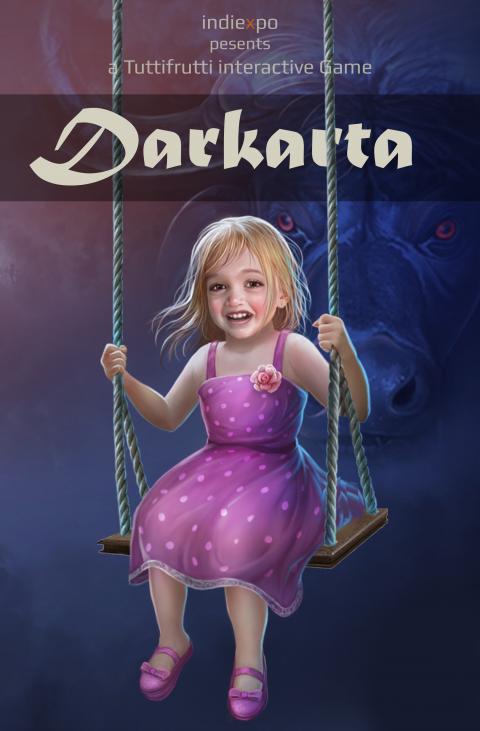 Darkarta – Poster 3