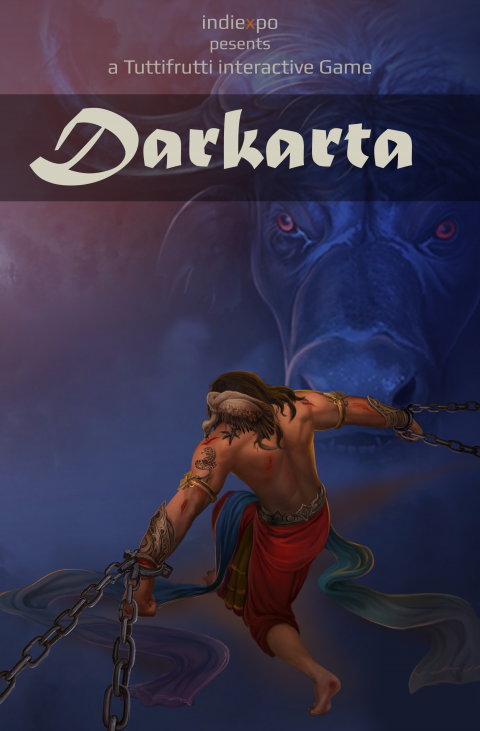 Darkarta – Poster 4