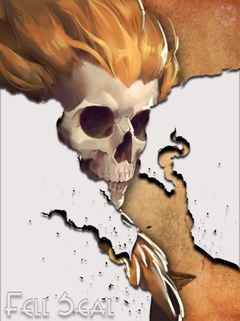 Fell Seal: Arbiter's Mark – Poster 7