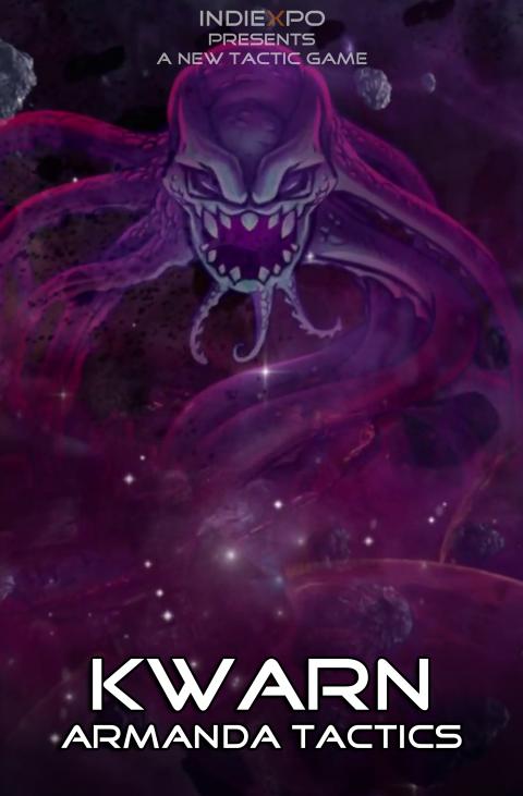 Kwarn Armada Tactics – Poster 3