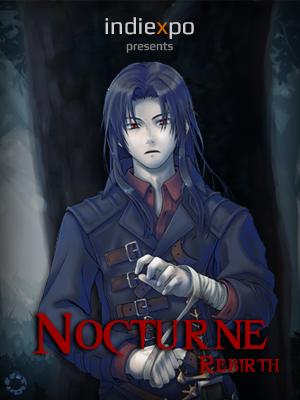 Nocturne: Rebirth  – 月夜に響くノクターン – Poster 7