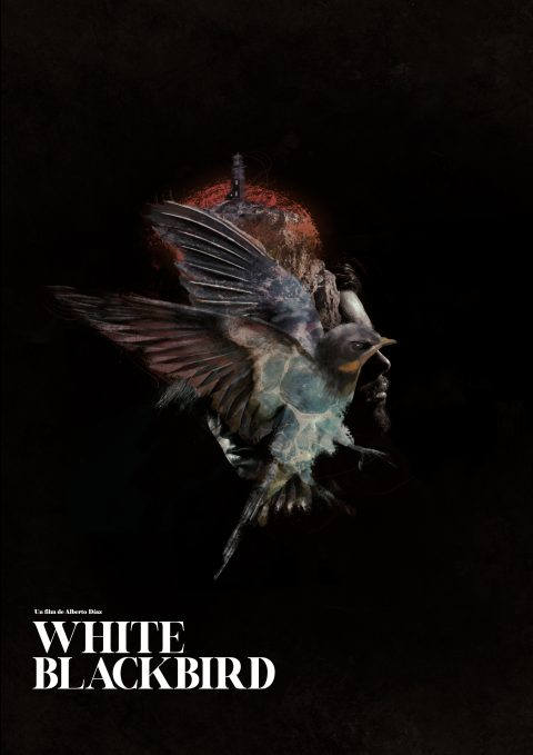 White BlackBird Teaser