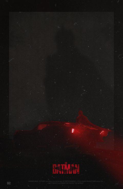 The Batman – Alternative poster