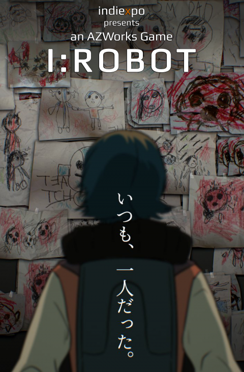 I:ROBOT – Poster 6