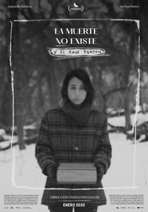 La muerte no existe y el amor tampoco (2019) #2
