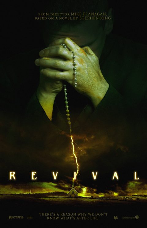 Revival (2021) – Concept Poster