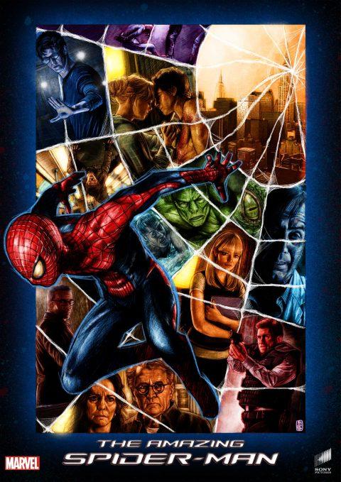 Amazing Spider-Man (Remaster)