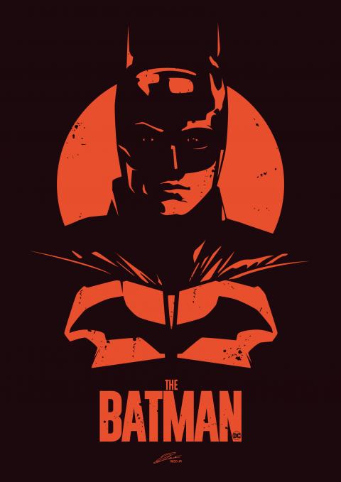 THE BATTINSON Poster Art