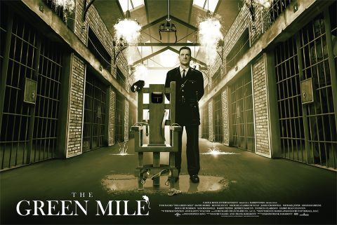 THE GREEN MILE | Private Commission