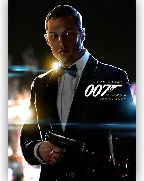 007: Hardy