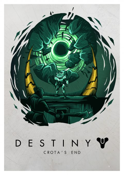 Destiny: Crota's End