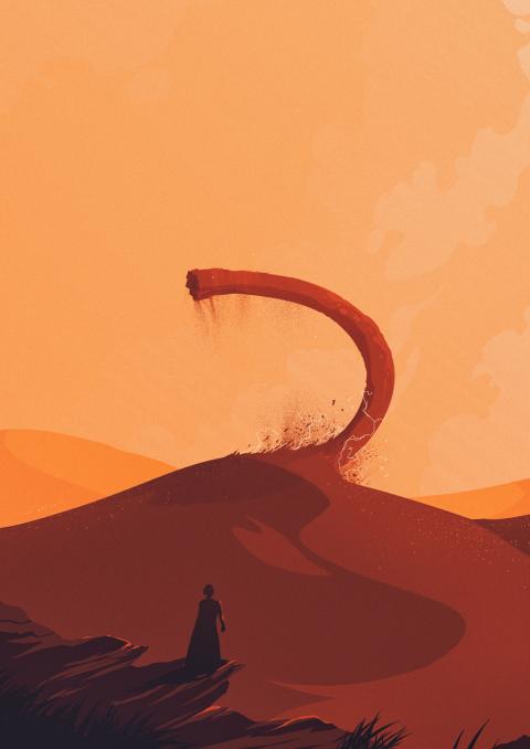 Dune – I