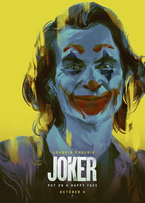 Joker Alternative Poster