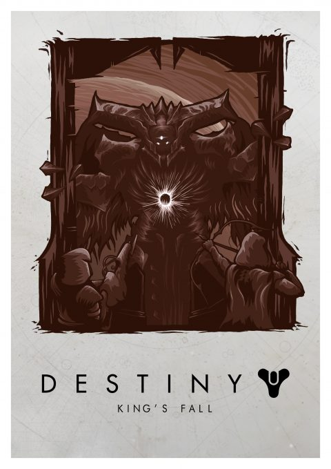 Destiny: King's Fall