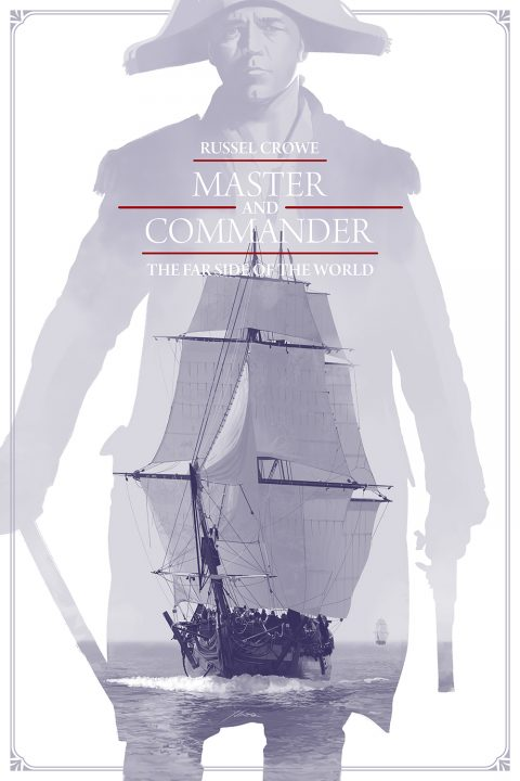 Master and Commander variant