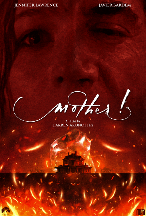 mother! – MOVIE POSTER (FANART)